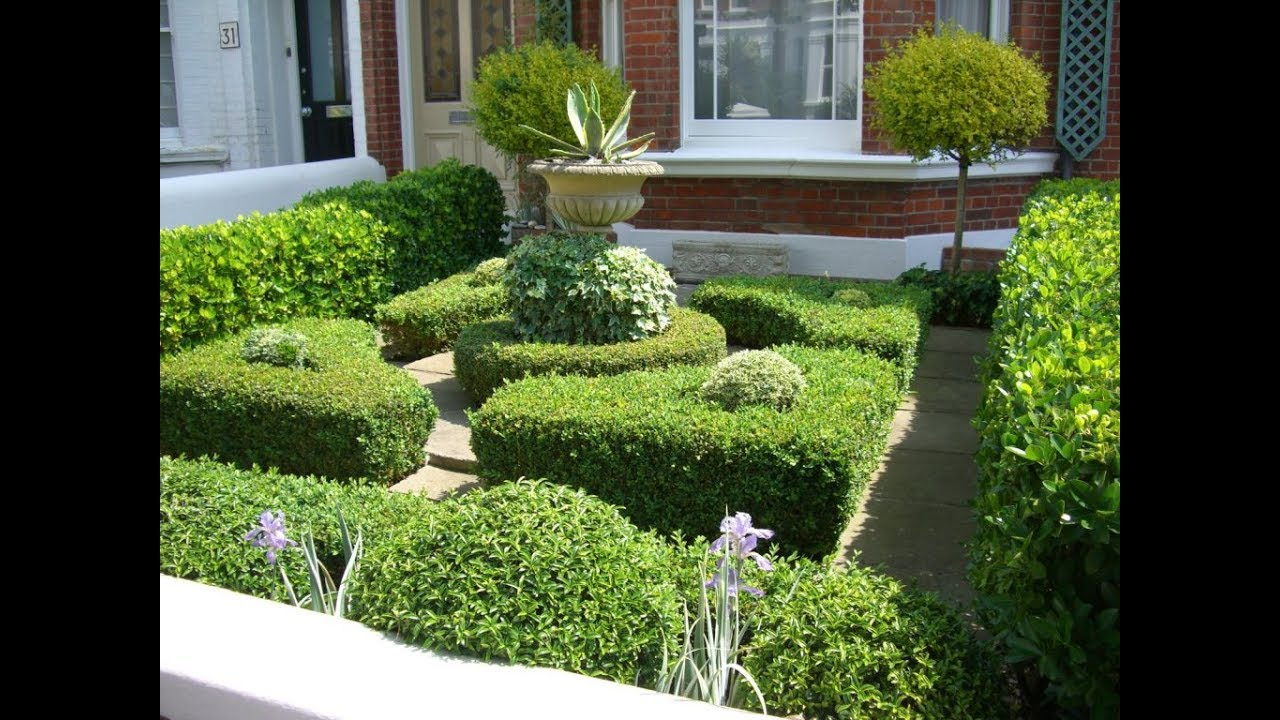 Cool Landscaping Ideas | Top 3 Simple Landscaping Ideas ... on Basic Landscaping  id=90019