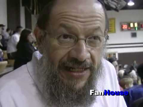 Jordan Farmar Not the Only Jewish Player