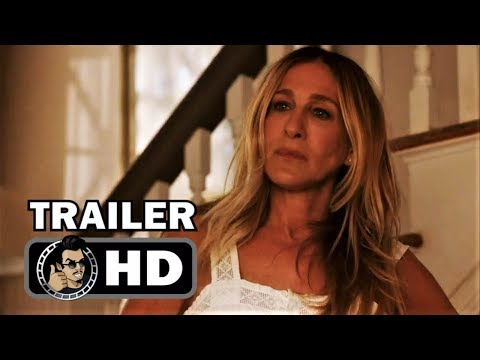 DIVORCE Season 2 Official Date Announcement Trailer (HD) Sarah Jessica Parker HBO Series