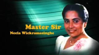 Master Sir - Neela Wickramasinghe