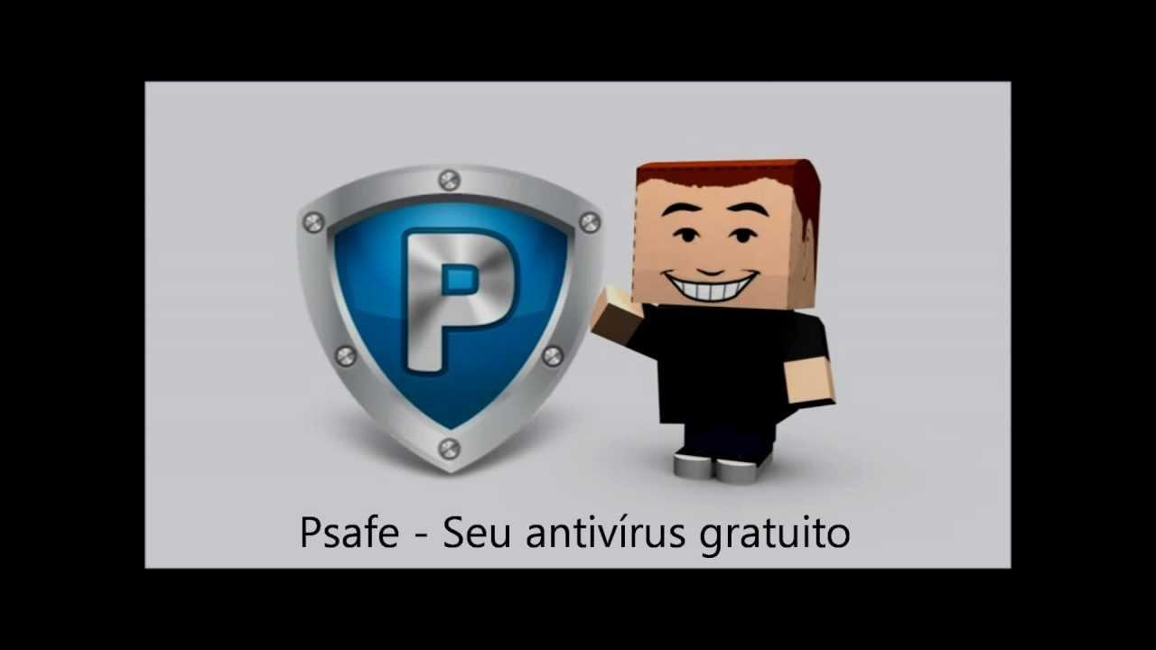 psafe protege antivirus