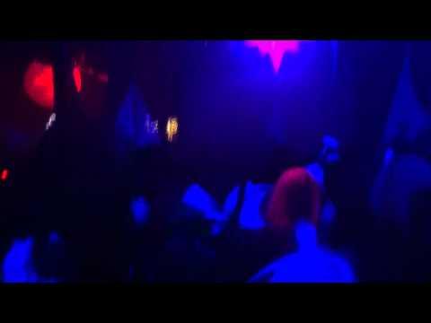 Mancub At GhostShip 2011