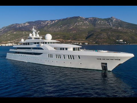 ELEMENTS | Luxury Motor Yacht For Sale