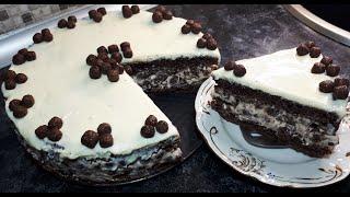 Торт 2020 Самый Модный и Вкусный Торт Можно Влюбиться С Первого Взгляда Easy Cake Recipe