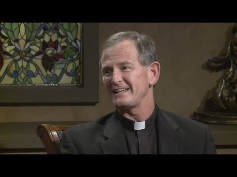 Franciscan University Presents: Discerning a Priestly Vocation