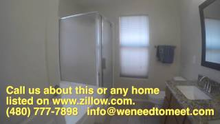 A 4 bedroom home on Zillow com