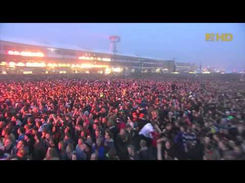 The Prodigy - Smack My Bitch Up (HD) LIVE @ Rock am Ring 2009