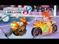 Mario Kart Wii Mario Kart 8