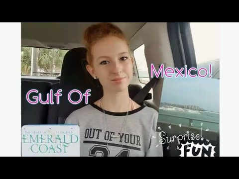 Gulf Of Mexico trip!! ~ Vlog