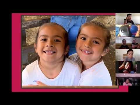 Rancho Santa Gertrudes Elementary School 2020 Kindergarten Promotion