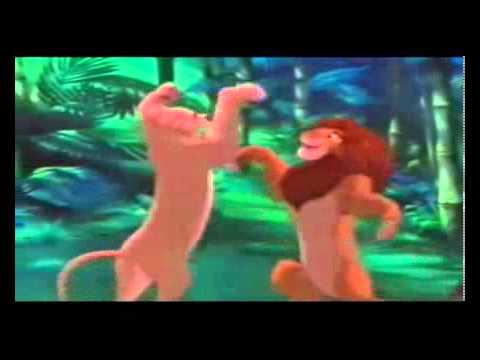 könig der löwen kann es wirklich liebe sein