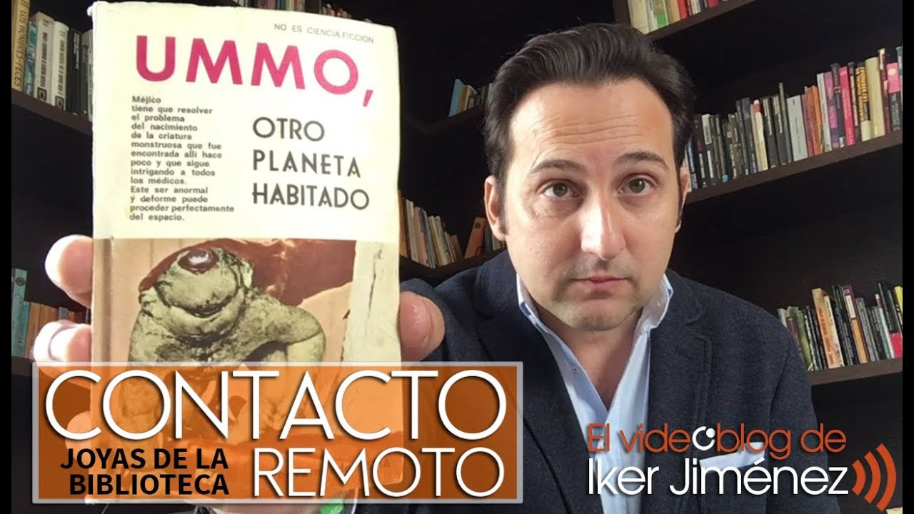 Contacto remoto - YouTube