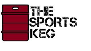 The Sports Keg - KegCast #128 (LIVE Betting the Saturday night card.)