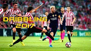 Lionel messi ● ultimate dribbling skills 2016/2017 |hd