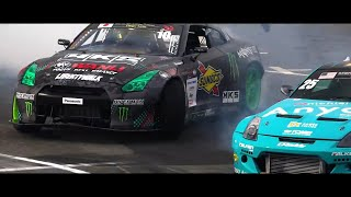 FIA Intercontinental Drifting Cup / Япония 🔥