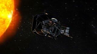 Eerste sonde ooit op weg naar de zon: 'Hij komt echt heel dichtbij' - RTL NIEUWS