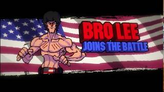 How to get BRO LEE ?! (Broforce #2)