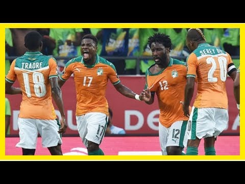 Dernières nouvelles | Côte d'Ivoire - Réunion de crise ce mardi en Suisse | Goal.com