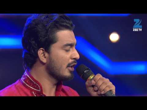 Asia's Singing Superstar - Episode 17 - Part 1 -  Muhammad Zubair's Performance