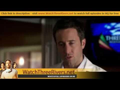 Three Rivers Season 1 Episode 6 (Part 1 of 5)  Where We Lie