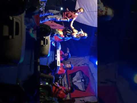 Bimba Music Bagai Ranting Yg Kering
