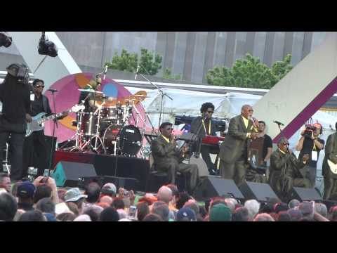 Blind Boys Of Alabama July 21 2015 Toronto Spirit In The Sky