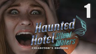 Haunted Hotel 12: Silent Waters CE [01] w/YourGibs - OPENING - Part 1 #‎YourGibsLive‬ #HOPA