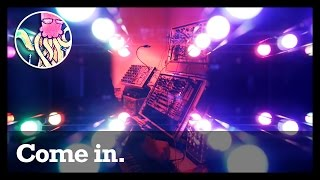 lurking in the electric forest bassy ambient modular synth jam w microbrute jv 1010 ttnm