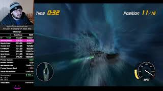 Storming Asgard - 1:36.53 - Hydro Thunder Hurricane - BlLLTHEBUTCHR