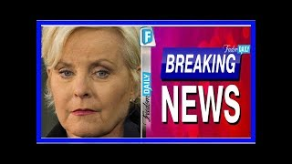 Breaking: trump just called mccain's wife