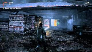 Alan Wake - PC 1080p 60 FPS Max Settings Gameplay