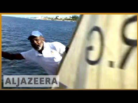 🇰🇪 Kenyans hope recycled plastic boat will inspire progress l Al Jazeera English