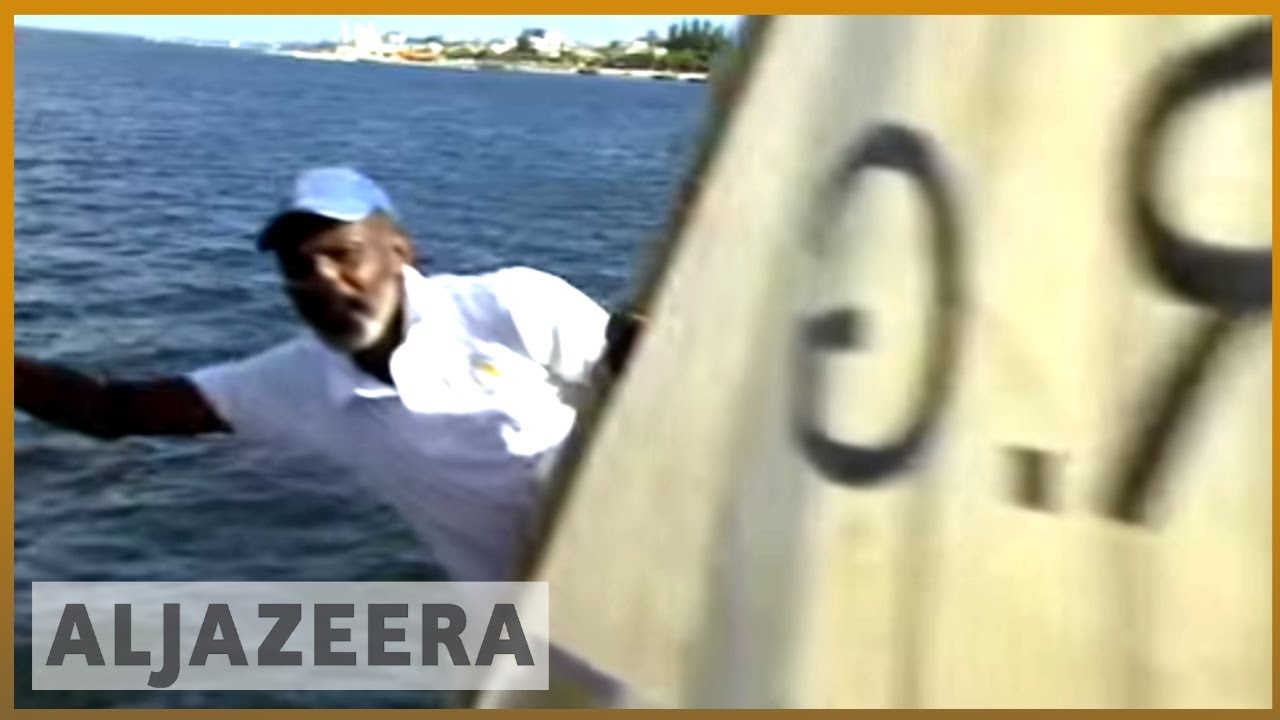 🇰🇪 Kenyans hope recycled plastic boat will inspire progress l Al Jazeera English