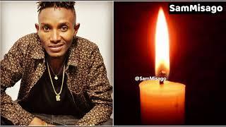 BREAKING NEWS; Msanii Wa Bongo Fleva Sam Wa Ukweli Afariki Dunia Usiku Huu