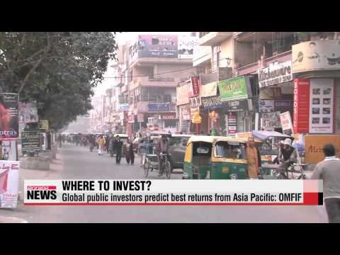Asia Pacific is preferred investment destination among global investors: OMFIF