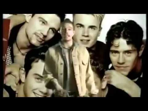 Take That And Party 1992
