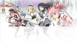Puella Magi Madoka Magica Online OST - Walpurgis Night Event (Walpurgis Night Battle)