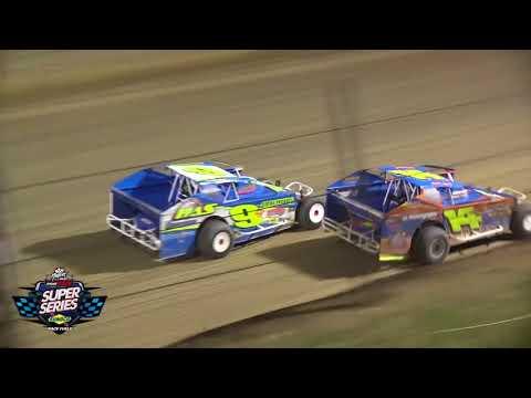 Short Track Super Series (5/24/18) Delaware Intl. Speedway