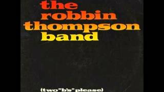 Robbin Thompson-Candy Apple Red