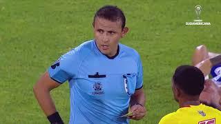 Vélez vs. Aucas [1-0] | RESUMEN | Primera Fase (Ida) | CONMEBOL Sudamericana 2020