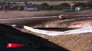 Luis Ignacio Rosselot - Etapa de Clasificación, MotorShow 2013