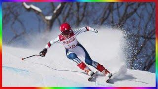 Jeux Paralympiques 2018. Marie Bochet et Benjamin Daviet sacrés