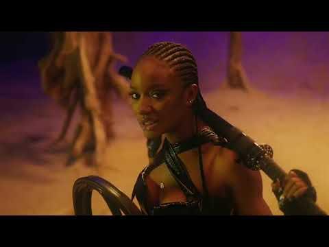 Ayra Starr – Away (Official Video)