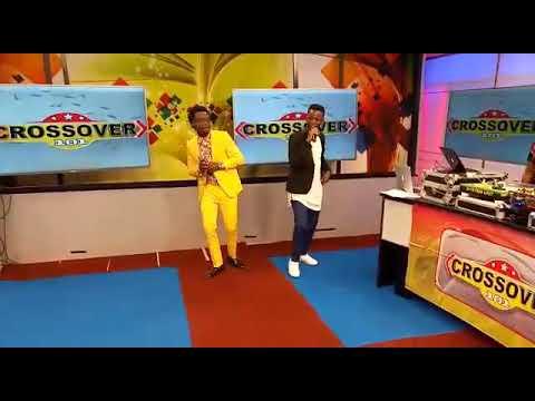 Ndogo Ndogo Live Performance