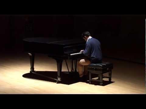 Improvisation in music: Jason Rebello at TEDxBradffordonAvon