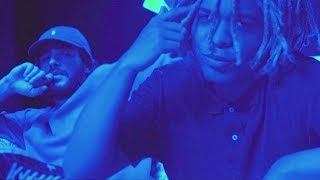 Melik feat. Crack Ignaz – Rotlicht // JUICE Premiere