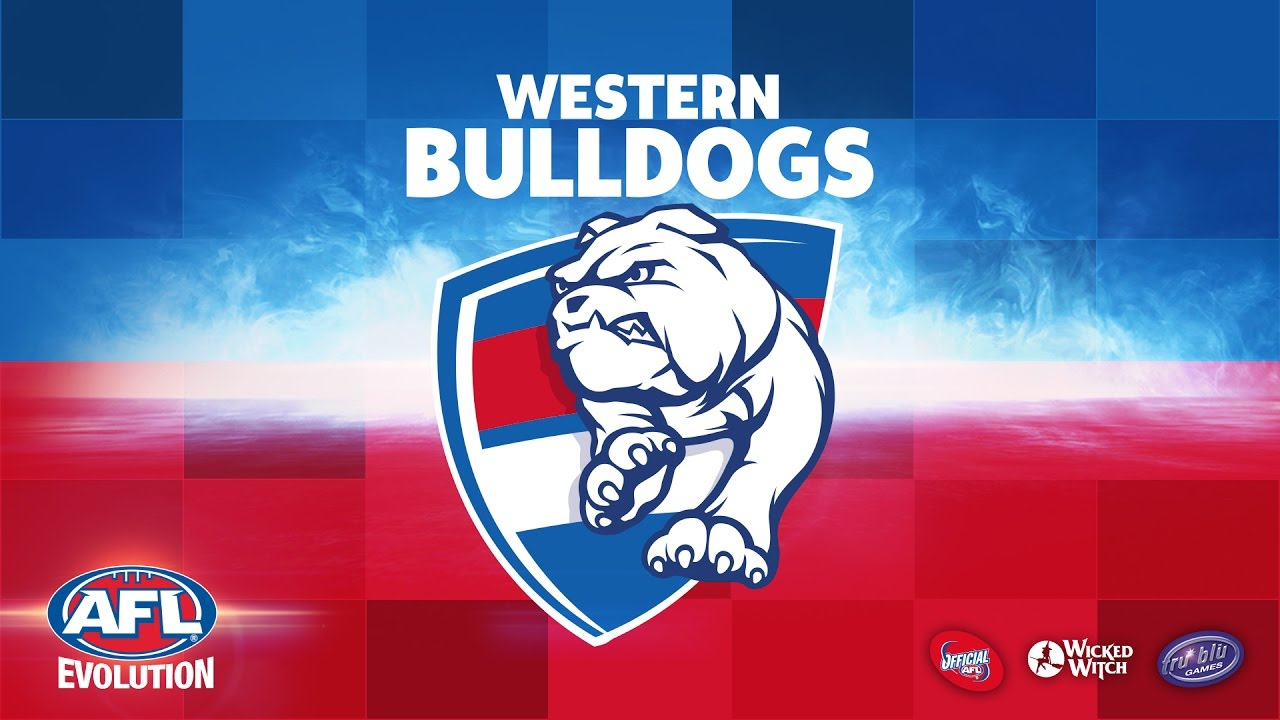 Afl Evolution Behind The Scenes Western Bulldogs Youtube
