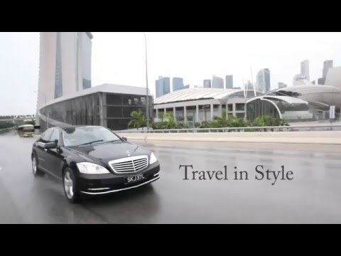 LimoCars Singapore - Limousine Services in Singapore