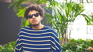 Joey Purp Talks 'iiiDrops', Upcoming EP 'Quarter Thing', and His Appreciation of Sean Paul