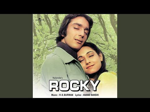 Kya Yahi Pyar Hai (Rocky / Soundtrack Version)